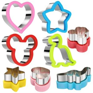 The Best Cookie Cutters Options stbeyond
