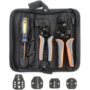 The Best Crimping Tool Options Iwiss