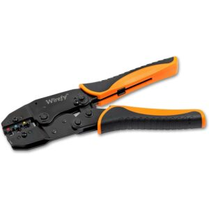 The Best Crimping Tool Options Wirefy