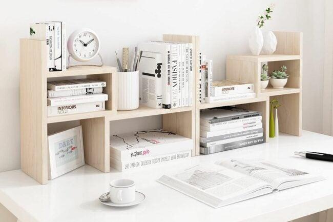 最佳办公桌整理器选择