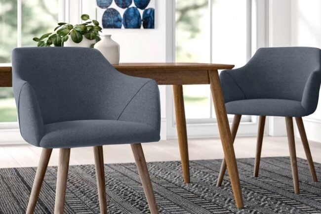 The Best Dining Chairs Option