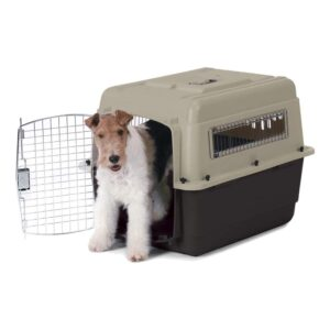 The Best Dog Crate Options: Petmate Ultra Vari Kennel