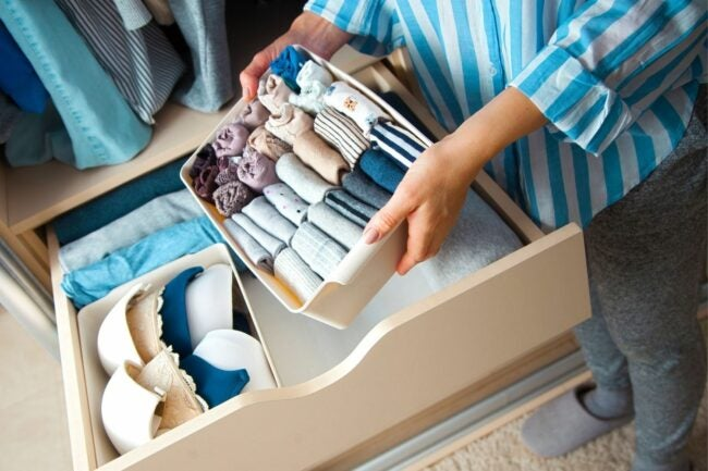 The Best Drawer Organizers Option