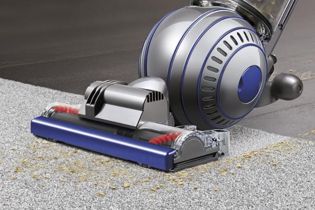 The Best Dyson Vacuum