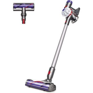 The Best Dyson Vacuum Options: Dyson V7 Allergy HEPA Cord-Free Stick Vacuum Cleaner