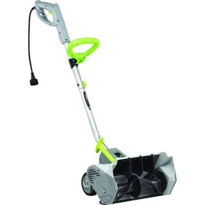 The Best Electric Snow Blower Options: Earthwise SN70016 Electric Corded 12Amp Snow Shovel