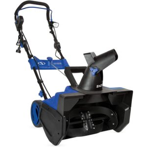 The Best Electric Snow Blower Options: Snow Joe SJ625E Electric Single Stage Snow Thrower