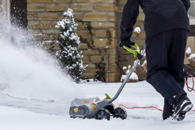 The Best Electric Snow Blowers Option
