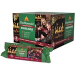 The Best Fire Logs Options: Pine Mountain Traditional 4-Hour Firelog