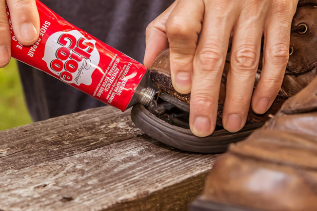 The Best Glue For Shoes