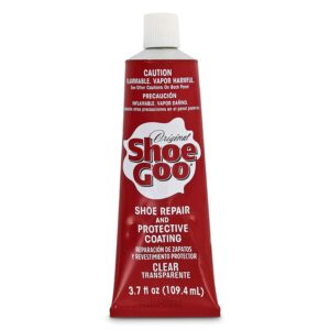 The Best Glue For Shoes Options: Shoe Goo Repair Adhesive
