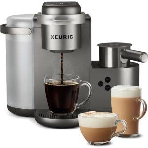 The Best Keurig Coffee Maker Options KCafe