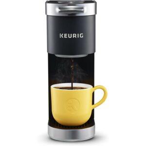The Best Keurig Coffee Maker Options KMini