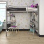 Best Kids Loft Bed With Desk