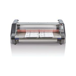 最佳覆膜机选择:GBC热辊覆膜机