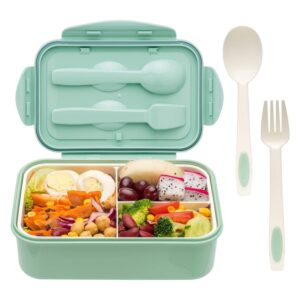The Best Lunch Box Options: Bento Boxes for Adults - 1400 ML Bento Lunch Box