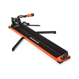The Best Manual Tile Options: Cutter_Goplus 36-Inch Manual Tile Cutter