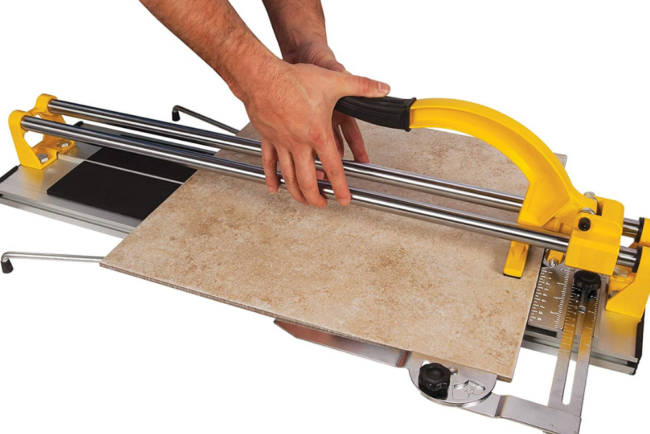 The Best Manual Tile Cutter Options