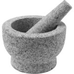 The Best Mortar And Pestle Options: ChefSofi Mortar and Pestle Set