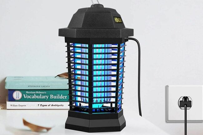 The Best Mosquito Killer Option