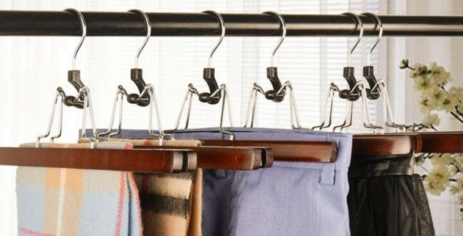 Best Pants Hanger