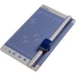 The Best Paper Cutter Option: CARL Professional Rotary Paper Trimmer