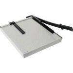 The Best Paper Cutter Option: Dahle 18e Vantage Paper Trimmer