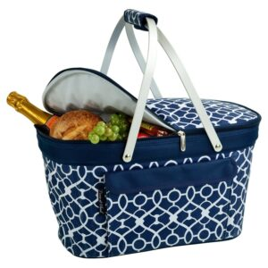 The Best Picnic Basket Options Ascot