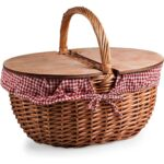 The Best Picnic Basket Options Liner