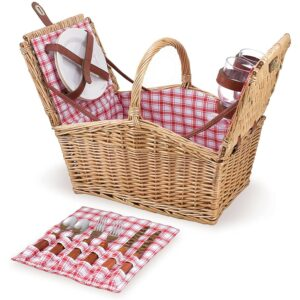 The Best Picnic Basket Nature Options TwoPeople
