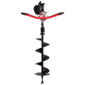 The Best Post Hole Digger Options: Southland SEA438 One Man Earth Auger