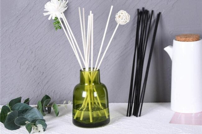 The Best Reed Diffuser Option