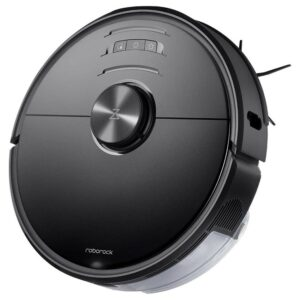 The Best Robot Vacuum For Pet Hair Options S6