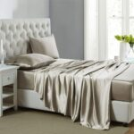 The Best Satin Sheets Options Silk