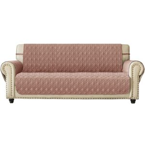 The Best Slipcovers Options: Ameritex 100% Waterproof Quilted Sofa Slipcover
