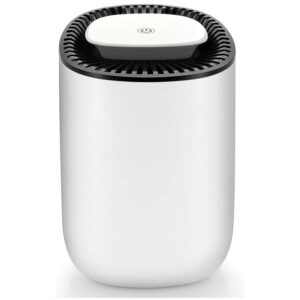 The Best Small Dehumidifier Options hysure