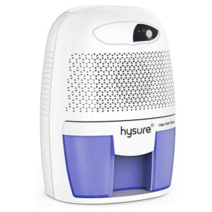 The Best Small Dehumidifier Options hysuremini