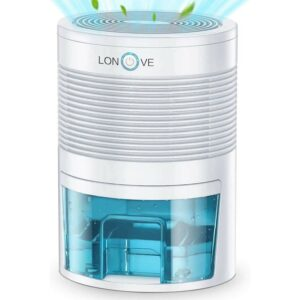 The Best Small Dehumidifier Options lenove