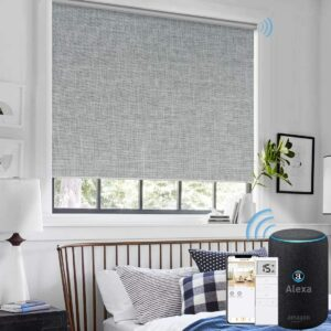 The Best Smart Blinds Options Graywind