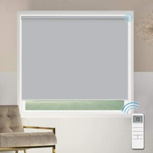 The Best Smart Blinds Options Motorized