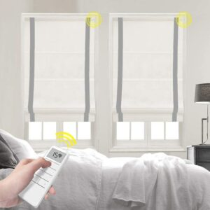 The Best Smart Blinds Options White