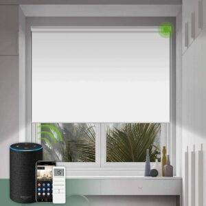 The Best Smart Blinds Options Yoolax