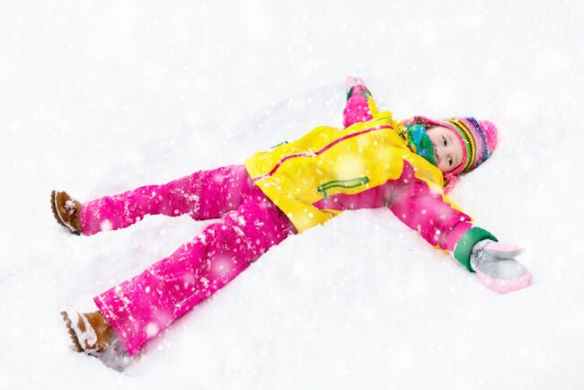 Best Snow Suit For Kids