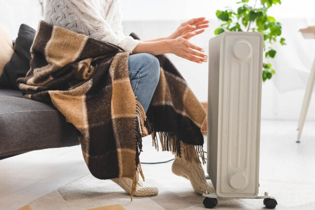 The Best Space Heater Options