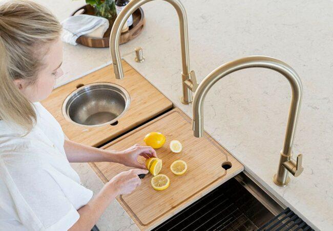 最佳不锈钢洗涤槽