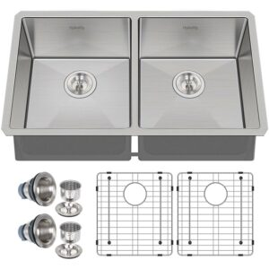 The Best Stainless Steel Sink Options Hykolity