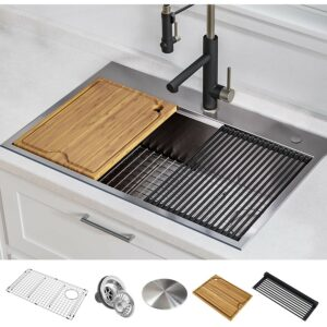 The Best Stainless Steel Options Sink Kraus
