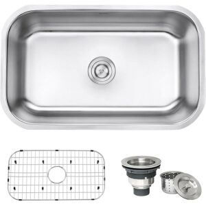 The Best Stainless Steel Sink Options Ruvati