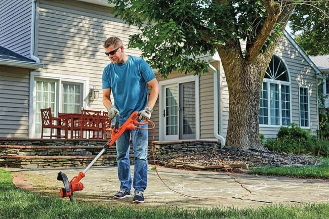 The Best String Trimmer Option