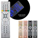 The Best Universal Remotes Options: GE Backlit Universal Remote Control